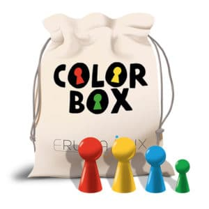 jeu Color Box