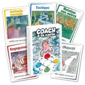 coach à la carte